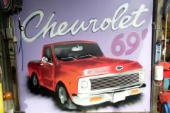 Chevy69