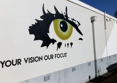 Eyecare Plus – Cranbourne, Vic