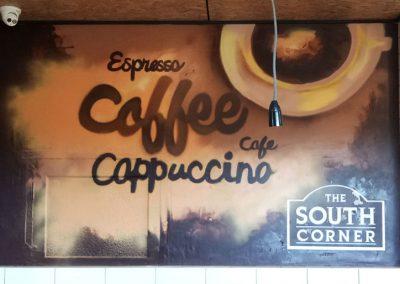 South Corner Cafe – Werribee, Vic