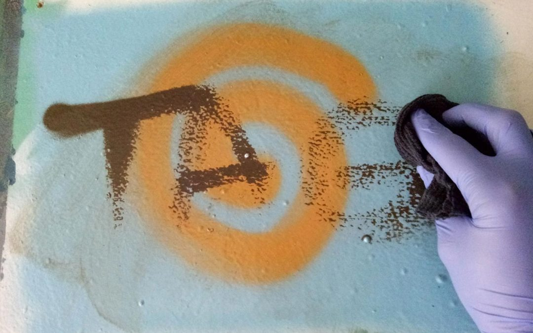 Why You Should Invest in an Anti-Graffiti Coating